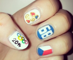 sochi nails