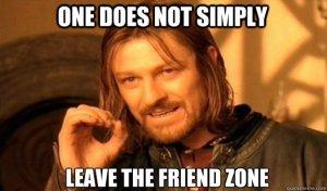 Friendzone-Stark