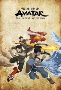 Avatar-The-Legend-Of-Korra-Poster