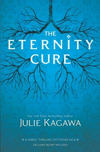 The-Eternity-Cure-Blood-of-Eden-Harlequin-TEEN-author-Julie-Kagawa