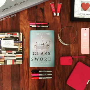 'Lady Midnight,' 'The Haters,' And Other Books I Read This Month (March Wrap-Up)