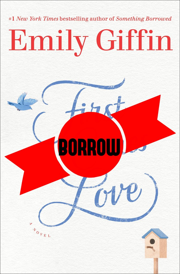 'First Comes Love' Book Review