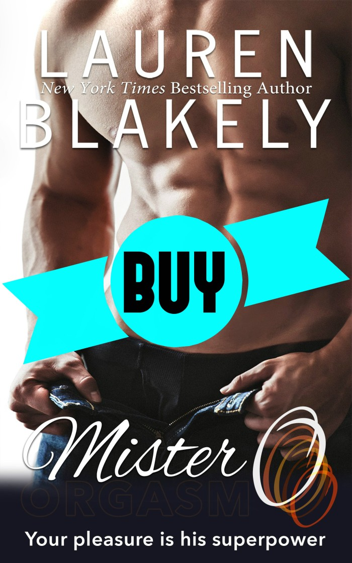 Mister O by Lauren Blakely Book Review
