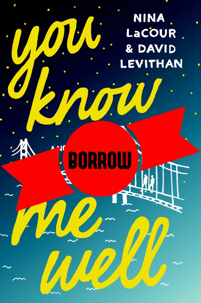 You Know Me Well Review