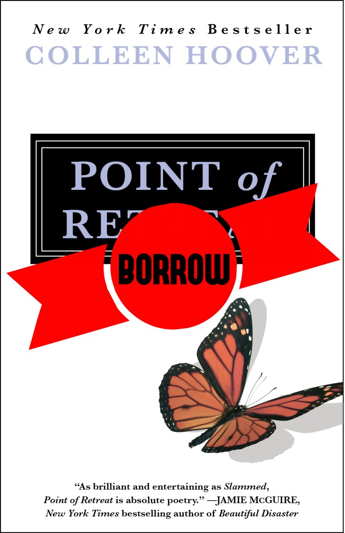 'Point of Retreat' Blog Review
