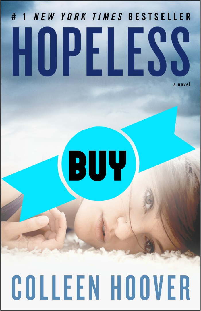 'Hopeless' Book Review
