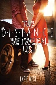 distance between us review